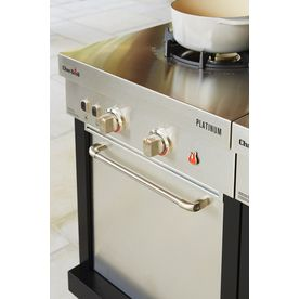 Char Broil Modular Outdoor Kitchen Medallion Modular Stove Lowes Com Modular Outdoor Kitchens Outdoor Kitchen Char Broil