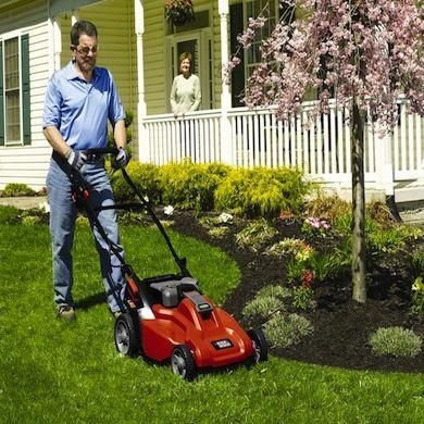 Spring Tune Up Lawn Mowers Need Some Tlc After Sitting In A Cold