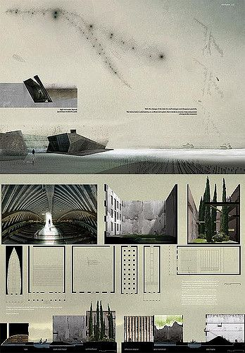 Panhellenic Student Architecture Competition By Seventhsong
