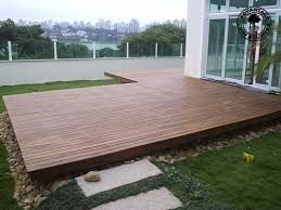 Image Result For L Shaped Deck Ideas Platform Deck Floating Deck Decks Backyard