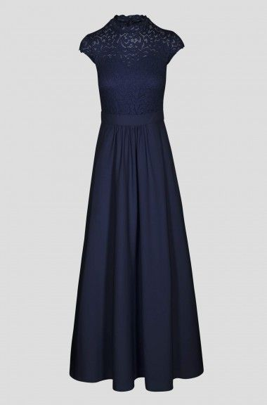 Sukienka Maxi Z Koronka Orsay Dresses Little Black Dress Fashion