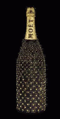 Wine Happy New Year GIF - Wine HappyNewYear NewYears - Discover & Share GIFs