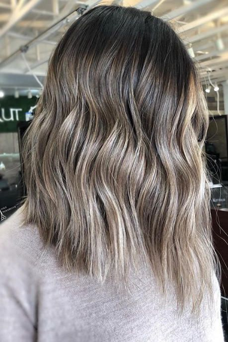 Spring 2020 Hair Color Trends.10 Trendy Hair Colors You Ll Be Seeing Everywhere In 2020