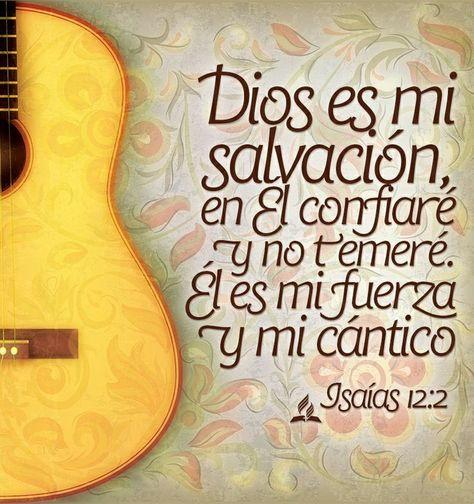 Isaias 12:2