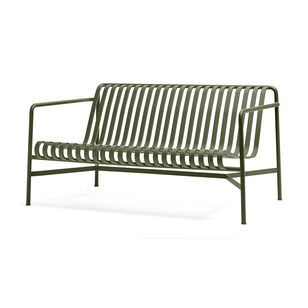 Hay Palissade Outdoor Lounge Sofa Moma Design Store In 2021 Lounge Sofa Outdoor Furniture Outdoor Lounge