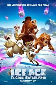 Hulu Ver Ice Age El Gran Cataclismo 2016 Pelicula Completa Online Ice Age Ice Age Collision Course Collision Course