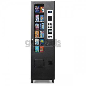 Perfect Break Laundry Vending Machine Vending Machines For Sale