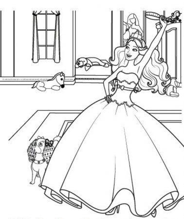 Barbie Popstar Ausmalbilder Barbie Malvorlagen Hochzeit Malvorlagen Barbie Prinzessin