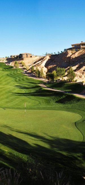 Beautiful Golf Course Iphone Wallpaper Golf Courses Golf Iphone Wallpaper