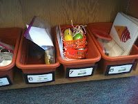 Learning With Mrs. Parker: Math Work Stations Chapter 3-labels for math stations