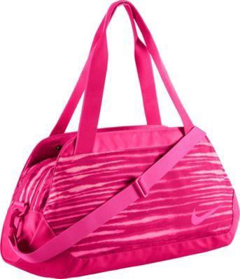 8ac73aeef1bfb Nike C72 Legend 2.0 M Yoga Duffel Fuchsia Force/Hyper Pink/Hyper Pink - via  eBags.com!