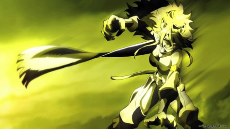 Leone Hd Picture Wallpaper Akame Ga Kill Girl Anime Imeges