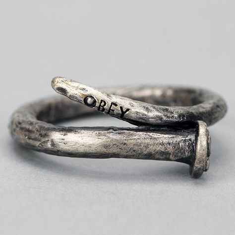 45 Creative Ring Designs   Inspirationfeed - Part 2