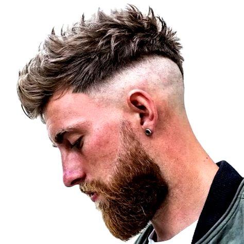 25 Popular Haircuts For Men that Attract Girls #Chosen #men #haircut #fashion#menfashion