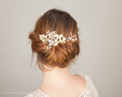 Gold Bridal Headpiece, Vintage Wedding Hair Accessories, Boho Bridal Jewelry, Golden Bridal Hair Comb, Retro Hairpin Set, Braided Hairstyle Connector,  #accessories #Boho #Braided #Bridal #Comb #Connector #Gold #Golden #Hair #hairjewlery #hairpin #hairstyle #Headpiece #Jewelry #Retro #set #Vintage #wedding