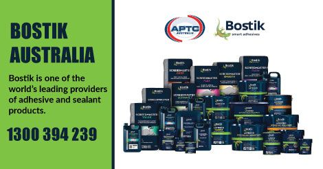 Bostik is one of the world's leading providers of adhesive