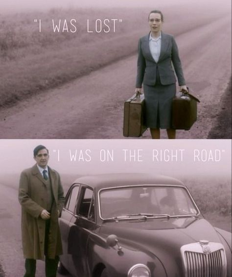 Call The Midwife! Dr. Turner and Shelagh - definitely my favorite characters