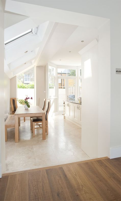 Chiswick, W4 Side Return Extensions Project | BuildTeam