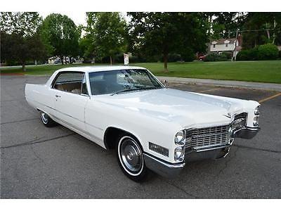 1966 Cadillac Calais Luxury Autos Mall Pinterest Cadillac