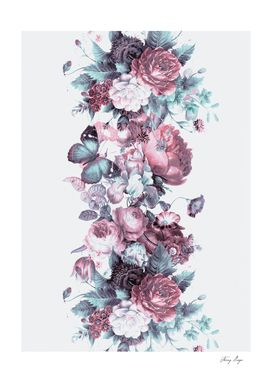 Big Cover Up Tattoos, Flower Cover Up Tattoos, Floral Back Tattoos, Cover Up Tattoos For Women, Flower Tattoo On Side, Tattoos For Women Flowers, Flower Tattoo Shoulder, Floral Tattoo Design, Floral Tattoo Sleeves