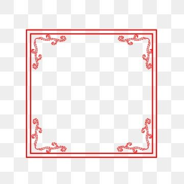 Chinese Style Border Title Box Red Border Design Vintage Border Border Design Clipart Chinese Border Border Shading Png Transparent Clipart Image And Psd Fil Vintage Borders Border Design Graphic Design Background