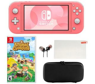 Qvc Tsv Preorder List For April 2020 In 2020 Nintendo Switch Nintendo Switch