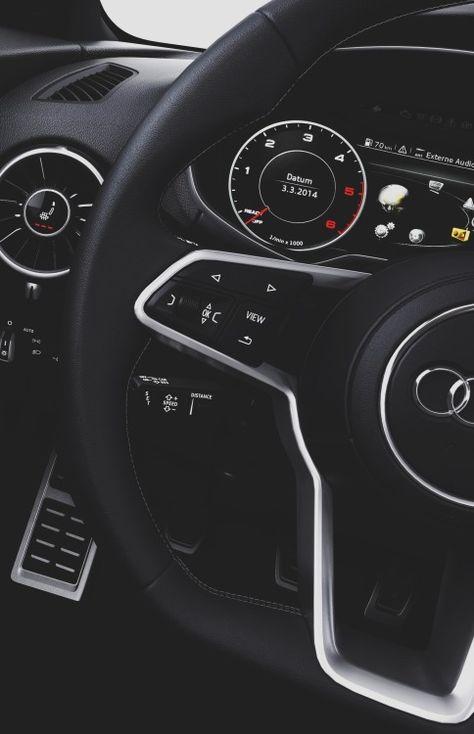 Audi Auto to journey ^_^ vivi lin black system productin - Autos Online