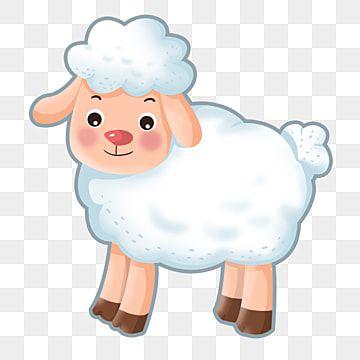 بسيطة الكرتون خروف حيوان مرسومة باليد التوضيح Png شفافة لحم خروف بسيط كرتون Png وملف Psd للتحميل مجانا Ilustrasi Burung Biru Binatang