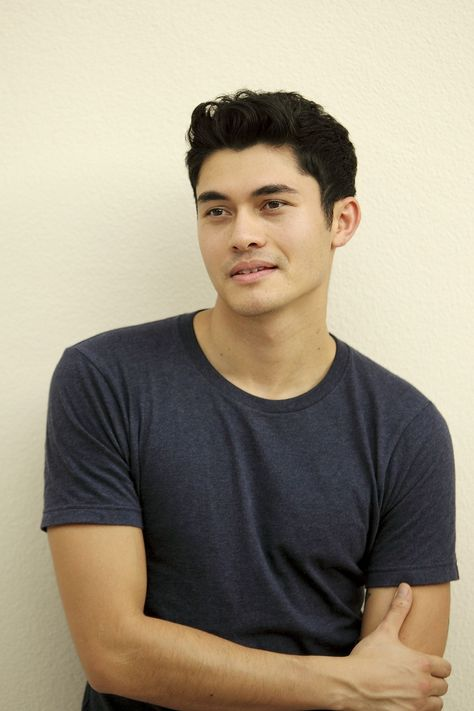 Henry Golding - Google Search