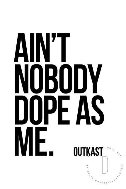 So Fresh And So Clean Clean Sign Rap Lyrics Wall Art Rap Etsy Rapper Quotes Rap Quotes Hip Hop Lyrics Quotes