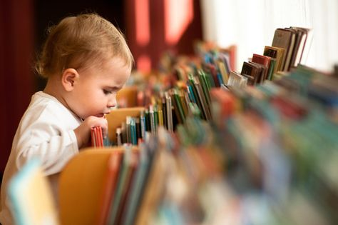 Check out your local library - Awesome Things to do with Your Kids this Summer - Photos