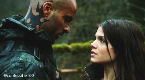 Linctavia From Tumblr Confessthe100 With Images Lincoln The