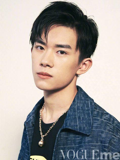 Actor-singer Yi Yangqianxi poses for fashion magazine | China Entertainment News