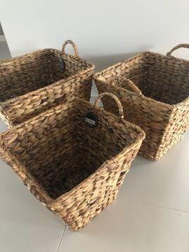 Trawa Morska Koszyki I Kosze Na Allegro Sklep Internetowy Wicker Baskets Decorative Wicker Basket Wicker