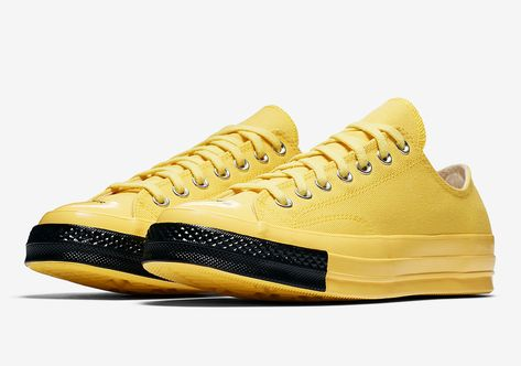 c3e1ac93ca1b UNDERCOVER Is Releasing A Converse Chuck Taylor Collaboration Tomorrow