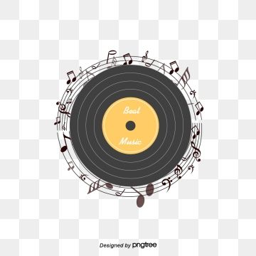 Dynamic Vinyl Record Vector Dynamic Vinyl Record Png And Vector With Transparent Background For Free Download Vinyl Records Vinyl Music Design