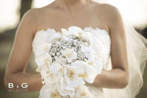 Brooch Bouquets Wedding Event Planner Wedding Planner North