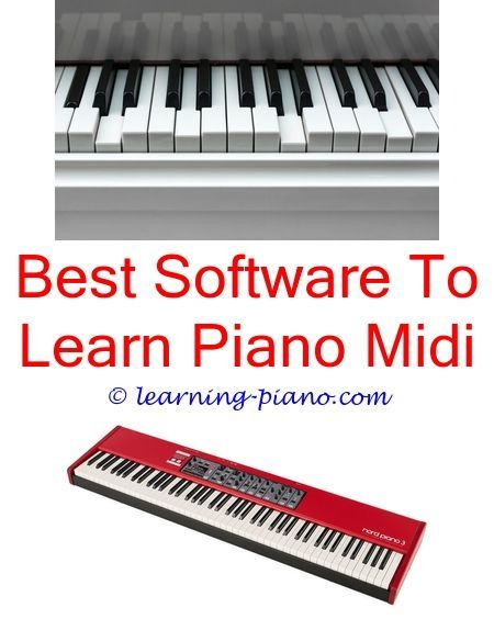Right age to learn piano Learn classical piano for beginners