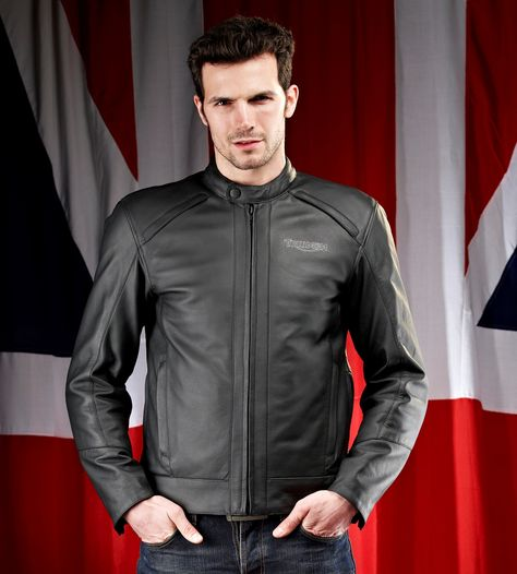 "the balham 2 is an updated ""rider essential"" jacket. this entry"