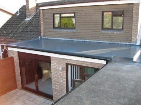 Flat Roof Repair Construction Roofing Contractors In Northampton Milton Keynes Bedfordshire Avant G Flat Roof Flat Roof Replacement Flat Roof Extension