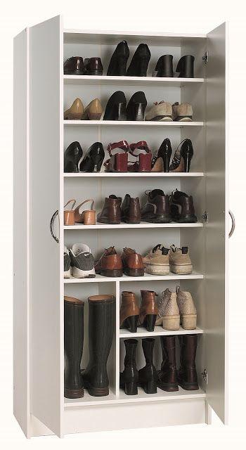 Conforama Schuhe Einrichtungs Ideen Scarpiera Armadio Di Scarpe Disegni Armadio