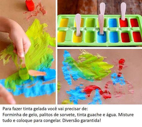 Pin De Desiree Em Schule Bk Unterricht Tinta Arte Educacao