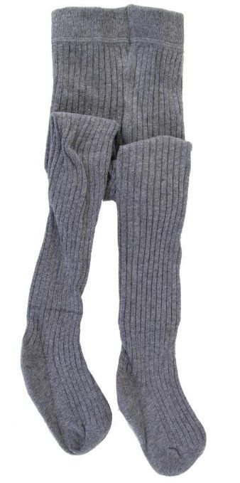 Amazon.com: MeMoi Girls Ribbed Cotton Sweater Tights: Clothing ...