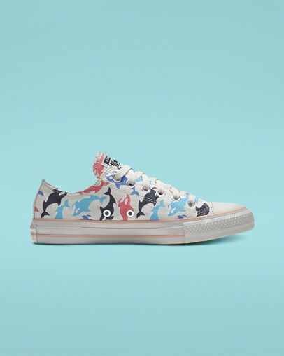 Millie By You Collection Converse Sapatos Sapatos Lindos Tenis