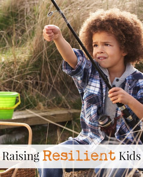 Gentle Parenting: How to Raise a Resilient Child