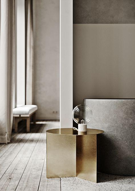 44 Simple Minimalist Interior Décor Ideas | Interior Design Ideas ...