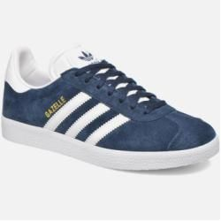 adidas originals Damen Gazelle W Sneaker blau adidas