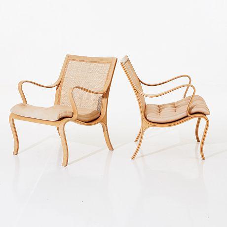 Auktion | Stolar Ikea | Stockholms Auktionsverk Online | 321906