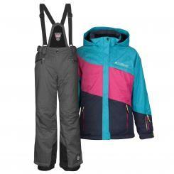 Kostenloser Warme Anzug Frauen Ski Bestellt Versand 2DHIE9