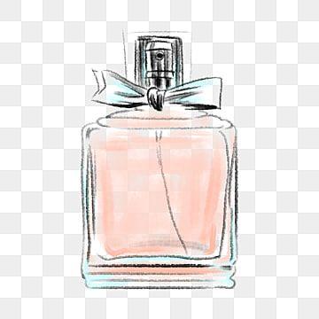 Perfume Mulher Perfume Bottles Perfume Clip Art